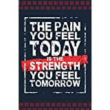 PPD Office Wall Poster Office Door Poster Home Wall Poster Wall Decor Poster (THE PAIN TODAY)