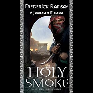 Holy Smoke Audiobook
