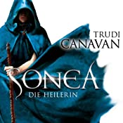 H&ouml;rbuch Die Heilerin (Sonea 2)