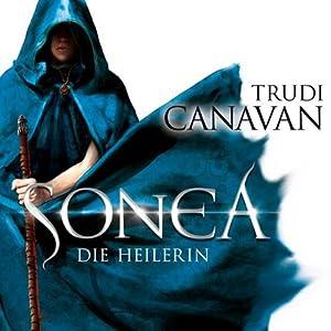 Die Heilerin (Sonea 2) | [Trudi Canavan]