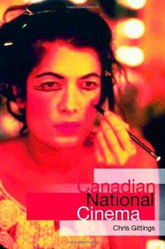 Canadian National Cinema (National Cinemas)