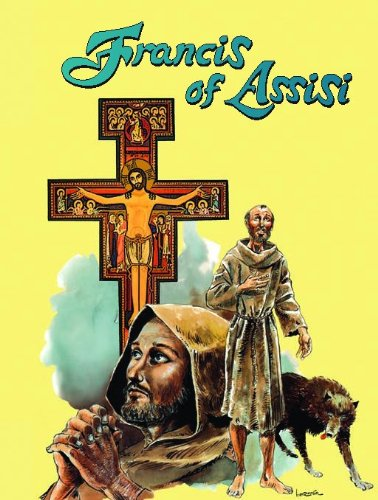 Francis of Assisi, Justin Lang