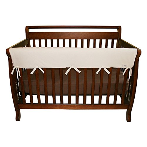 French White Crib front-377738