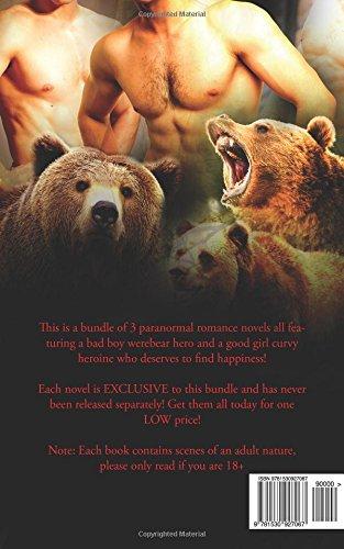 The 3 Bad Bears