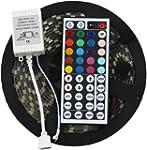 ADX LED-STRIP-NA Strip 16.4 Feet SMD...