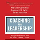 img - for Coaching for Leadership: Writings on Leadership from the World's Greatest Coaches, 3rd Edition book / textbook / text book