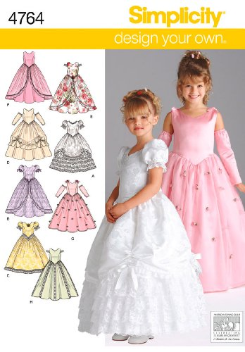 Special Occasion Dresses For Kids front-923825