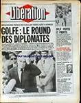 LIBERATION [No 2884] du 31/08/1990 -...