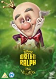 Wreck-It Ralph (Special O-ring Artwork Edition) [DVD]