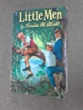 img - for Little Men (Children's Illustrated Classics) book / textbook / text book
