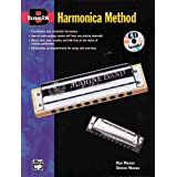 Basix Harmonica Method: Book and Enhanced CDby Steven Manus
