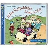 Miss Braitwhistle kommt in Fahrt (2 CD): Autorisierte Lesefassung