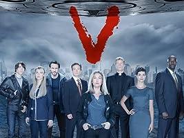 V- Season 2