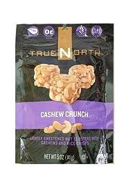 True North Cashew Crunch 5oz