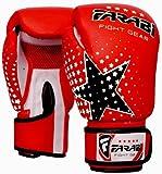Gants de boxe pour