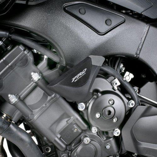 Roulettes de protection Puig PRO Yamaha Fazer 8 (FZ8 Fazer) 10-16