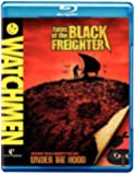 Watchmen: Tales of the Black Freighter & Under the Hood [Blu-ray] (Sous-titres franais)