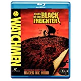 Watchmen: Tales of the Black Freighter & Under the Hood [Blu-ray] (Sous-titres franais)by Various