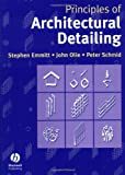 img - for Principles of Architectural Detailing book / textbook / text book