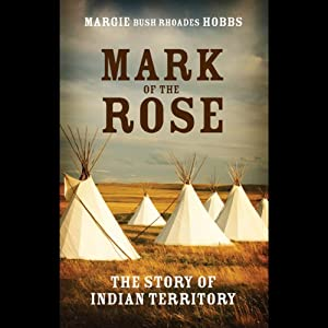 Mark of the Rose Audiobook