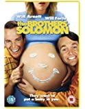 The Brothers Solomon [DVD] [2008]