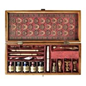 Trianon Letters Writing Set