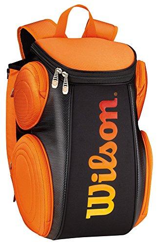 Wilson Burn Molded Backpack