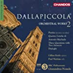 Oeuvres Orchestrales /Vol.2