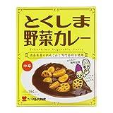 マルハ物産 徳島野菜カレー 200g