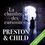 La chambre des curiosités (Pendergast 3) | Douglas Preston,Lincoln Child