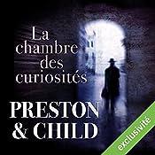 La chambre des curiosités (Pendergast 3) | Douglas Preston, Lincoln Child