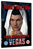 echange, troc Ricky Hatton - from Manchester to Vegas