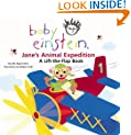 Baby Einstein Jane's Animal Expedition
