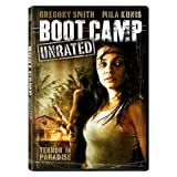 Boot Camp ~ Mila Kunis