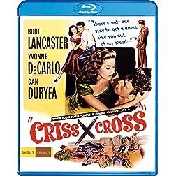 Criss Cross [Blu-ray]