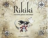 vignette de 'Rikiki terrible pirate des mers (Marianne Barcilon)'