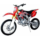 Trail Dirt Bike 250cc