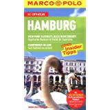 "MARCO POLO Reisef�hrer Hamburgvon ""Dorothea Heintze"""