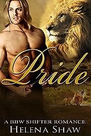 Pride: A BBW Shifter Romance