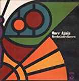 Barclay James Harvest ONCE AGAIN LP (VINYL) UK HARVEST 1971