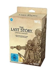 Last Story  -  Edición Especial