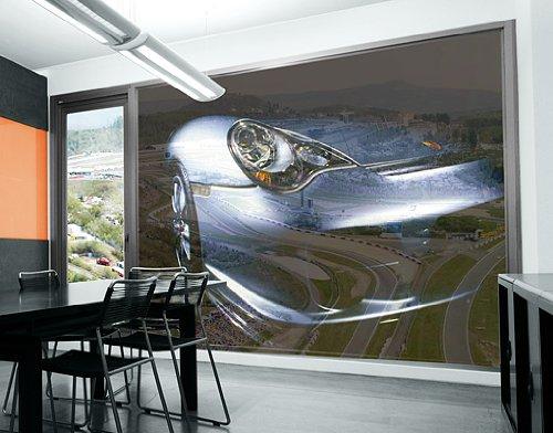 XXL FensterBild Porsche Carrera GT 1 RS günstig kaufen