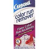 Carbona Color Run Remover - 2.6 oz