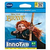 VTech Innotab Software - Disney Princess Brave