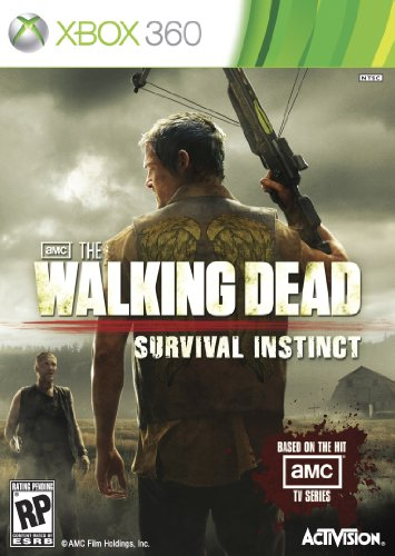 The Walking Dead: Survival Instinct Picture