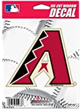 MLB Die-Cut Window Decal