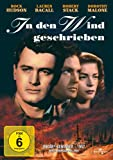 Written on the Wind [Import allemand]