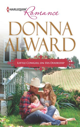 Little Cowgirl on His Doorstep (Cadence Creek Cowboys Book 3) PDF
