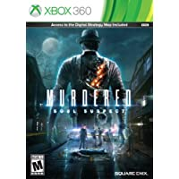 Murdered: Soul Suspect for Xbox 360