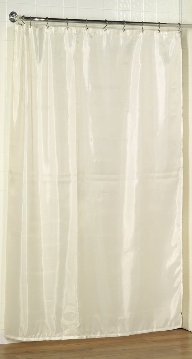 76 Inch Shower Curtain Liner Black Shower Curtain Liner